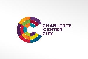 Charlotte Center City Logo