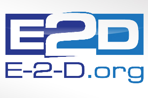 E2D Logo