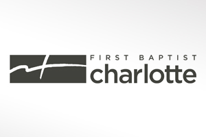First Baptist Charlotte Logo