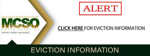 Eviction Suspension
