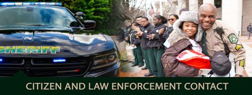 Citizen & Law Enforcement
