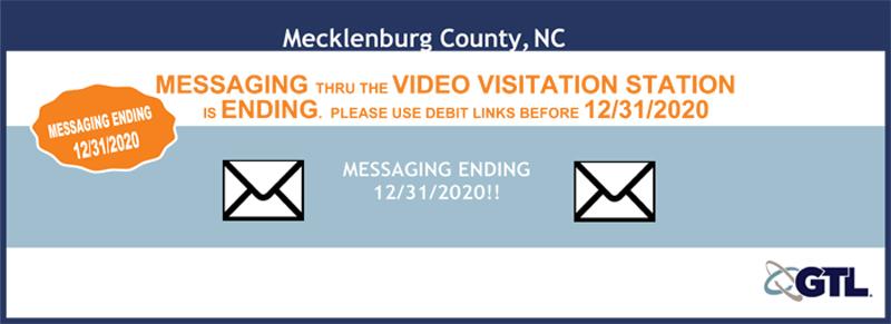Messaging Announcement