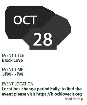 Block Love (Chick-Fil-A)